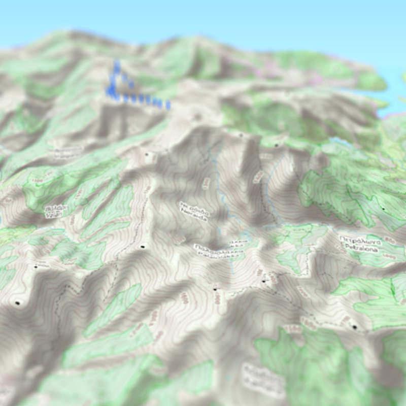 Climax corso online GIS
