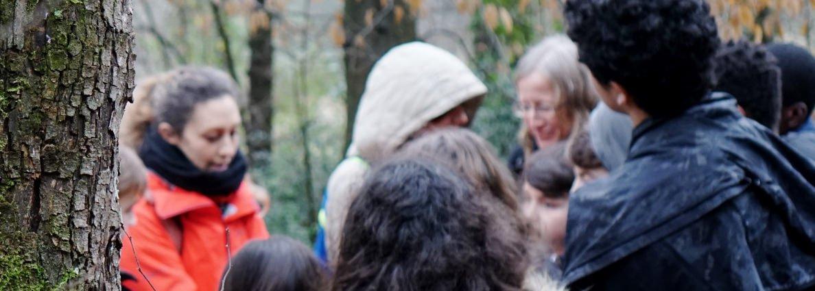 Corso per educatori ambientali a cura di Cooperativa Climax