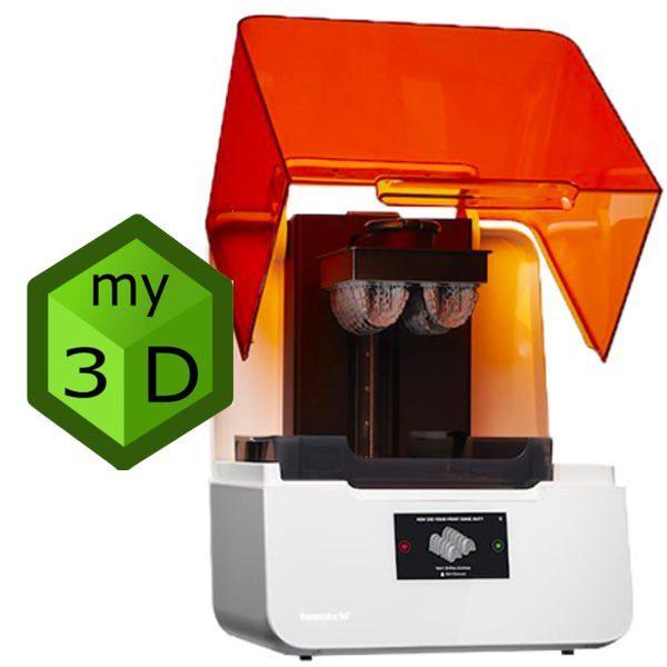 rivenditore settore 3D